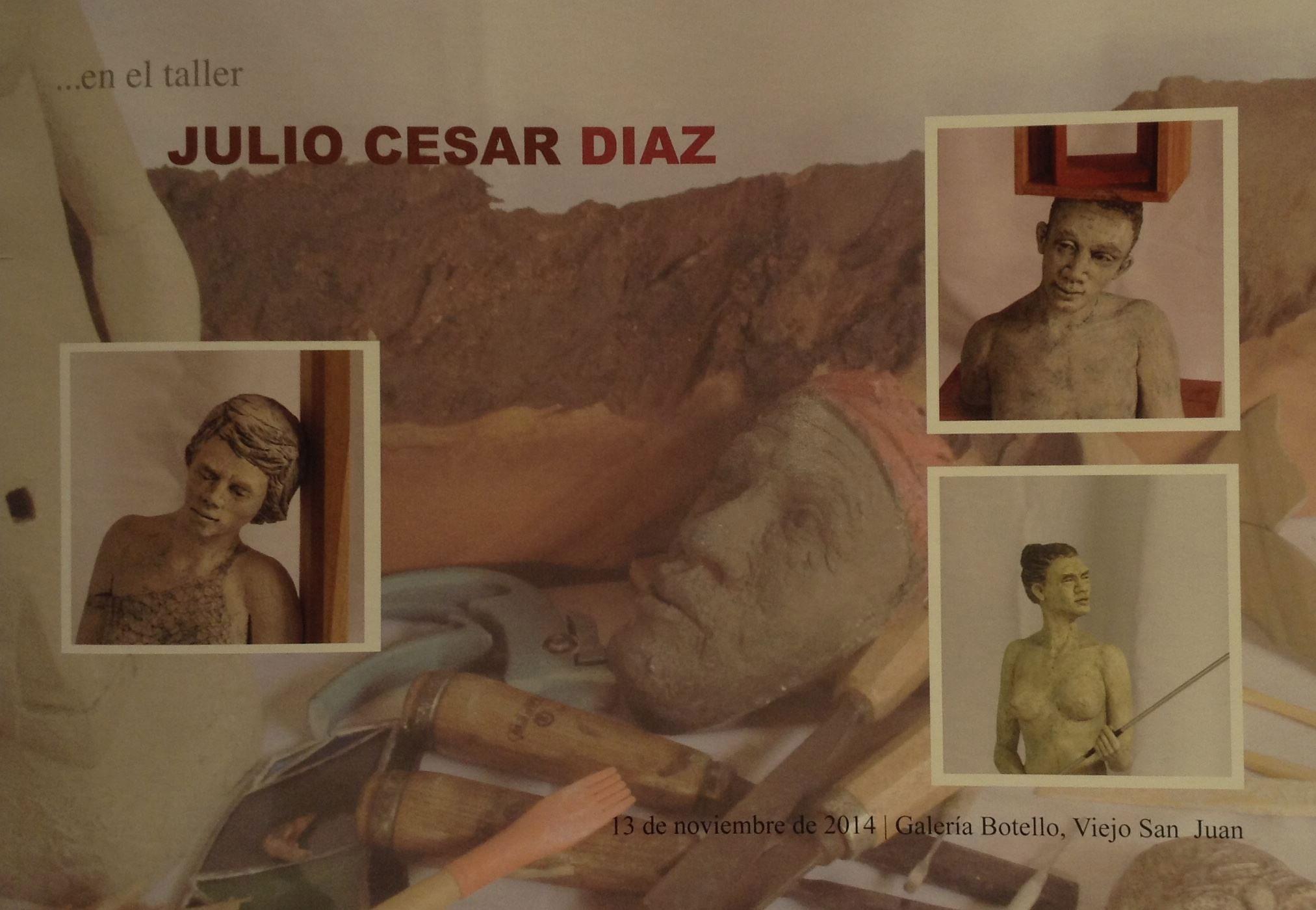 Julio César Díaz