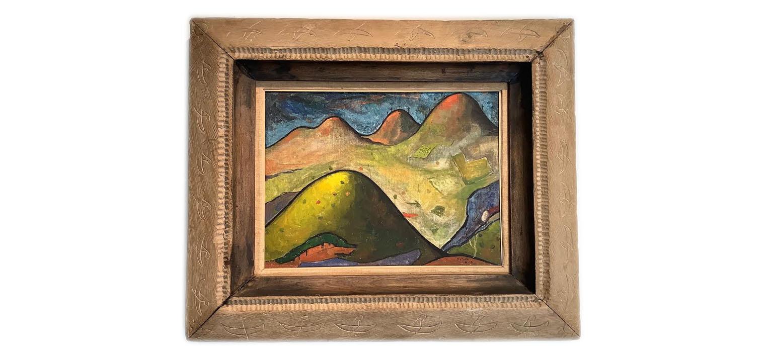 Landscape (Haiti)