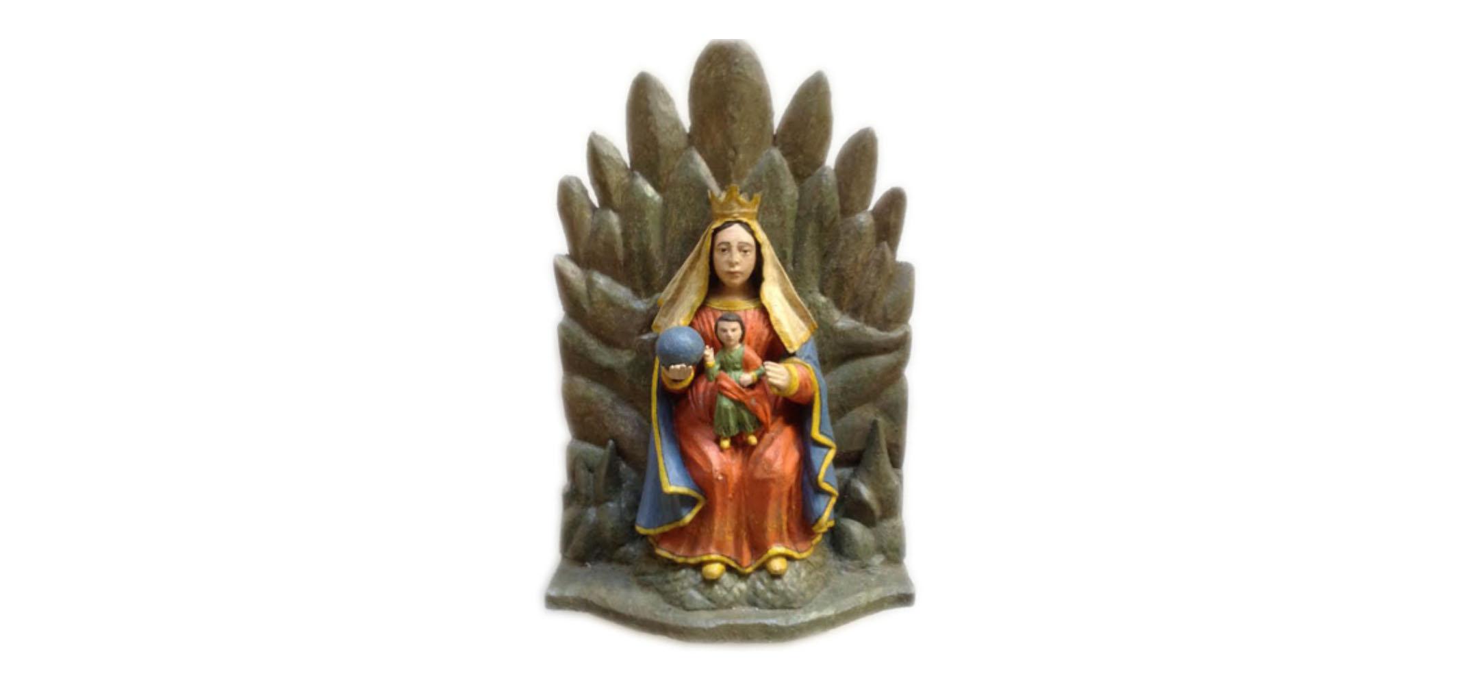 Virgen de Monserrate