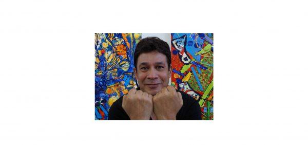 Arnaldo Roche Rabell en Galería Botello